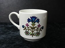 C1960/70's Midwinter Tea Cup with Country Garden Pattern.
