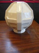 Vase Art Déco Beige St Clément 778