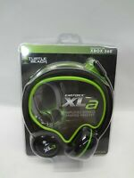 Turtle Beach Ear Force XLA for Xbox 360 Wired Gaming Headset *New Unused*