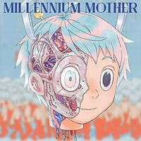 Mili Millennium Mother First Limited Edition Cd Dvd Japan Sncl-16 4562250641533
