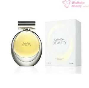 Beauty by Calvin Klein for Women 3.4oz EDP New In Box