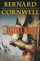 Agincourt: A Novel by Bernard Cornwell