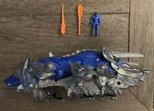 Power Rangers Movie (2017) - Triceratops Battle Zord - 100% Complete