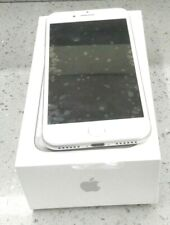 Apple iPhone 7 - 32GB - Silver (AT&T) A1778 #19677-1