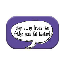 Funny Rude Fridge Magnet Rude Gift Idea For Him Men