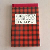 The Crofter and the Laird John McPhee 3rd edition