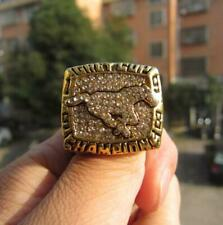 1998 Calgary Stampeders Grey Cup Championship Ring Fan Men Gift