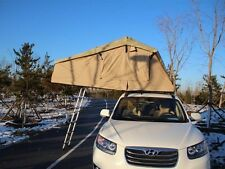1-2 Person Optional Roof Top Tent For Car Truck Camping Car Top Auto Tent Camper