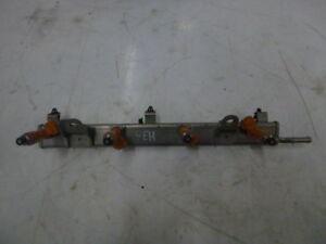 Einspritzleiste für Subaru Suzuki Justy Swift Wagon R+ 1,3 M13A DE148643