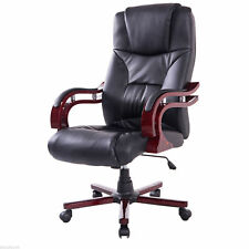 High Back Ergonomic Swivel Office Chair Executive Computer Desk Chair BK
