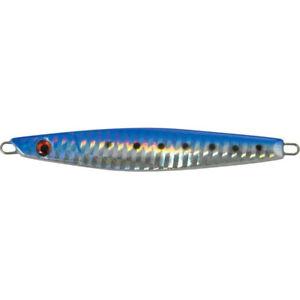 Artificiale Metallico da Pesca Spinning e Casting Rapture Casting Jig Asami