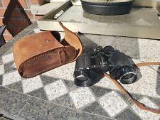 WW 2 era german binoculars, 8 x 30 wide angle, dienstglas mark 40