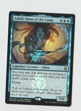 Dominaria MTG FOIL Zahid, Djinn of the Lamp Magic - QTY Available
