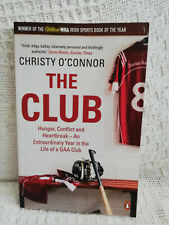 The Club by Christy O'Connor - New - Paperback
