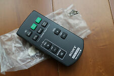 Original Sony Active Speaker Remote Control RM-ANU102