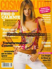 Spanish Cosmopolitan 5/04,Megan McKenzie,May 2004,NEW