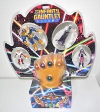 SDCC 2014 Exclusive THANOS MARVEL THE INFINITY GAUNLET MULTI-PACK HASBRO
