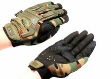 Mechanix Wear M-Pact Gloves 2012 Version (Woodland/X-Large) 10790