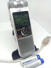 Sony ICD-MX20 Digital Voice Recorder Handheld Dictaphone Dictation Machine USB