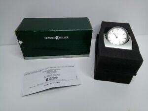 Minnesota Timber Wolves Howard Miller Orbital Clock