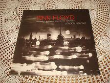 PINK FLOYD London 1966/1967 w/ SYD BARRETT SNAPPER MUSIC LP NEW SEALED FOC