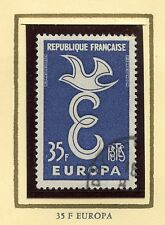 STAMP / TIMBRE FRANCE OBLITERE N° 1174 EUROPA