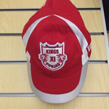 * Nuovo * Ufficiale KING'S XI Punjab KXI Indiano Premier League IPL Cricket Cap