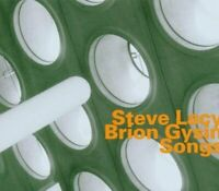 Steve Lacy - Songs [CD]