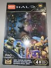Mega Construx Halo UNSC Marine Defense. New In Package!