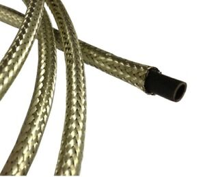 Tinned Copper Sleeving Braid MBS (RAY-101 equivalent)