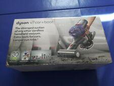 Dyson V7 Car + Boat Handheld Vacuum | Purple | New 231771-01