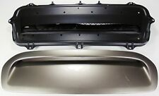 JDM SUBARU LEGACY TURBO HOOD AIR VENT INTAKE SCOOP & FRAME BE5 BH5 00-04 OUTBACK