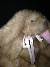 Artist Mary Meyer Green Mountain Collection Windham Hare Moderate Price Bears