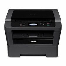 Brother Hl-2280Dw Workgroup Laser Printer 2280 new w/toner
