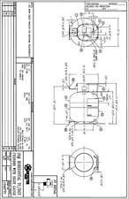 20 lb Horizontal propane cylinder tank RV 5 gal gauge