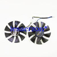For Zotac GTX1070 MINI MSI 450 GFY09010E12SPA 85mm Graphics Card GPU Cooling Fan