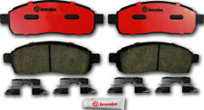 Disc Brake Pad Set-Brembo Front WD Express 520 10110 253 fits 2004 Ford F-150
