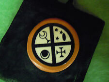 Protection Sigil For your New home Talisman Charm Spell supplies Witchcraft