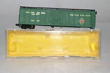 AHM MINITRAINS N SCALE RAILWAY EXPRESS, RAPIDO COUPLERS