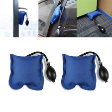 2pcs Air Pump Wedge Tools Bag Inflatable Car Door Window Emergency Open Tools US