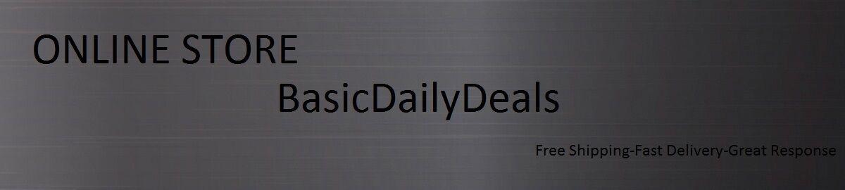 BasicDailyDeals