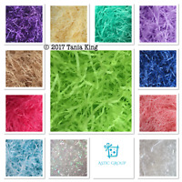 20gms Astic Group shredded tissue paper FREE 2m curling ribbon