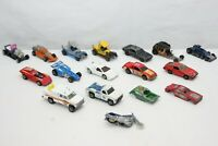 Hot Wheels Scratch and Dent Lot of 17 Vintage & Redline Free Shipping!