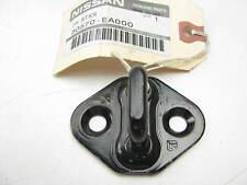 NEW GENUINE FRONT Door Lock Striker Pin Plate OEM For 05-08 Frontier, Xterra