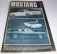 1977 Ford Mustang Book By Mitch Mayborn Pictures Specifications Shelby GT