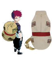 Naruto Gaara Big Gourd Bag Anime Cosplay Accessories New