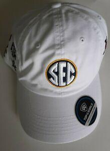 """""""SEC Teams"""" Top of the World Passion Unites Cap Adjustable"""