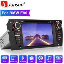 Car GPS Sat Nav DAB+ Radio CD DVD Player Stereo For BMW E90 E91 E92 E93 3 Series