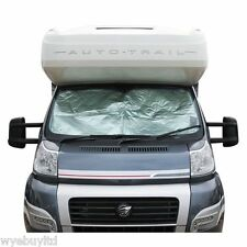Interne Thermique Blind Kit pour Fiat Ducato 2002 To 2005 Camping-Car Stores