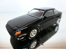 TROFEU MODELS - TOYOTA CELICA GT 4 1990 - BLACK 1:43 - GOOD - 37